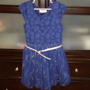 Size 6 knot works party dress